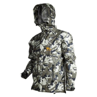 Куртка ONCA Rain 3 Layer Jacket цвет Ibex Camo