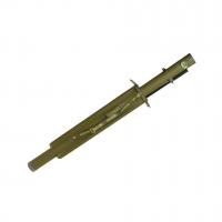 Тубус для удилищ AQUATIC ТК-110-2 с 2 карманами