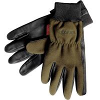 Перчатки HARKILA Pro Shooter Gloves цвет Green