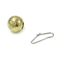 Груз разборный INTECH Tungsten 74 Gold 7 г