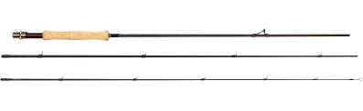 "Удилище нахлыстовое SHIMANO BIOCRAFT XT FLY 7'6"" 4"