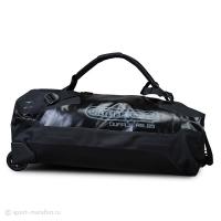 Сумка на колесиках ORTLIEB Duffle RS 85 черный