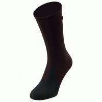 Носки SIVERA Комфорт флисовые цвет черный