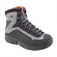 Ботинки SIMMS G3 Guide Boot цвет Steel Grey цвет Steel Grey