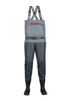 Вейдерсы FINNTRAIL Airman 5260 цвет серый