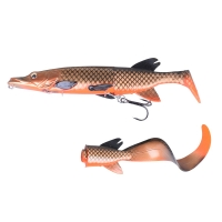 06-Red copper Pike