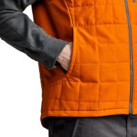 Жилет SITKA Grindstone Work Vest цвет Orange превью 3