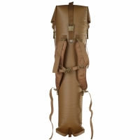Гермочехол WATERSHED Rangeland Long Gun Backpack 117-127 см цв. coyote превью 2