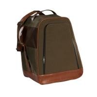 Сумка для обуви HARKILA Retrieve boot bag цв. Warm olive