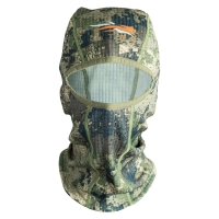 Балаклава SITKA Core Hvy Wt Balaclava цвет Optifade Ground Forest