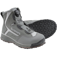 Ботинки SIMMS Rivertek 2 Boa Boot цвет gunmetal цвет gunmetal