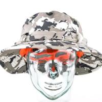 Шляпа ONCA Elastic Boonie цвет Ibex Camo