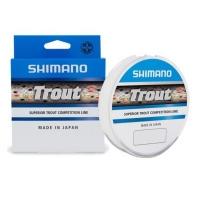 Леска SHIMANO Trout 150 м 0,225 мм
