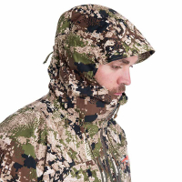 Куртка SITKA Stormfront Jacket цвет Optifade Subalpine 50067-SA-L превью 3