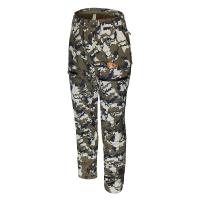 Брюки ONCA Rain Dualprotect Pant цвет Ibex Camo