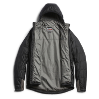 Куртка SITKA Kelvin AeroLite Jacket цвет Black превью 2