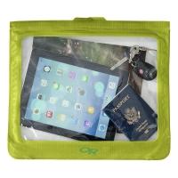 Гермочехол для электроники OUTDOOR RESEARCH Sensor Dry Envelope цвет Lemongrass