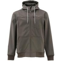 Куртка SIMMS Rogue Fleece Hoody цвет Dark Olive