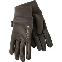 Перчатки HARKILA Power Liner Gloves цвет Soil brown