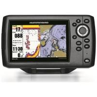 Эхолот HUMMINBIRD Helix 5 SONAR GPS