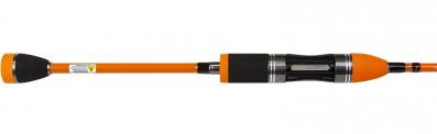 Удилище спиннинговое BLACK HOLE Eria 702UL 2,13 м тест 2 - 9 г