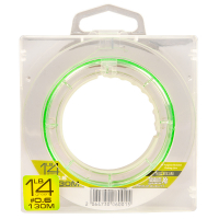Плетенка NORSTREAM Absolute Game 8x #1,2 цв. fluo light green NBLA8-12150 превью 3