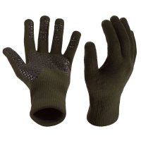Перчатки SEALSKINZ Ultra Grip Glove цвет Olive