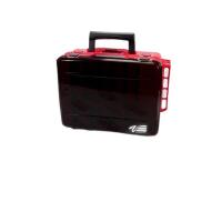 Ящик рыболовный MEIHO Versus VS-3080 цвет красный