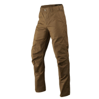 Брюки HARKILA Alvis Trousers цвет Sepia brown