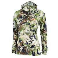 Толстовка SITKA WS Merino Core Lt Wt Hoody цвет Optifade Subalpine