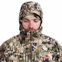 Куртка SITKA Stormfront Jacket цвет Optifade Subalpine 50067-SA-L превью 9