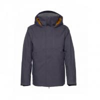 Куртка FHM Mist цвет серый