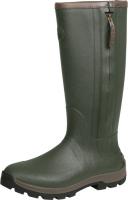 Сапоги SEELAND Noble Zip Boot цвет Dark Olive