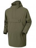 Куртка HARKILA Orton Packable Smock цвет Dusty Lake Green