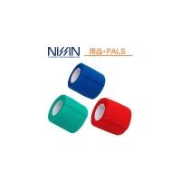 Лента эластичная NISSIN Rod Tape многофункциональная цв. Синий