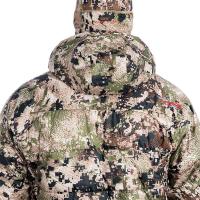 Куртка SITKA Kelvin Hoody цвет Optifade Subalpine превью 4