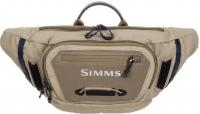 Сумка поясная SIMMS Freestone Tactical Hip Pack 6 л Tan