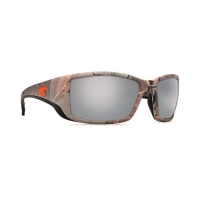 Очки COSTA DEL MAR Blackfin 580 P р. L цв. Realtree Xtra Camo цв. ст. Silver Mirror Sunrise