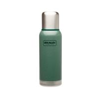 Термос STANLEY Adventure Vacuum Bottle (тепло 15 ч/ холод 15 ч) 0,5 л цв. Зеленый