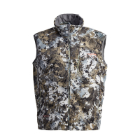 Жилет SITKA Stratus Vest New цвет Optifade Elevated II