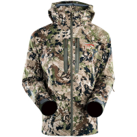Куртка SITKA Stormfront Jacket цвет Optifade Subalpine