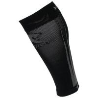 Носки LORPEN Men's Com Light Calf Sleeve цвет черный