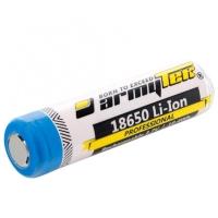 Аккумулятор ARMYTEK 18650 Li-Ion c защитой 2800 mAh