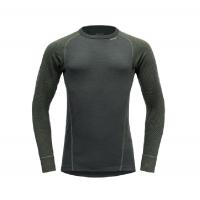 Термокофта DEVOLD Duo Active Man Shirt 205 г/м2 цвет Woods