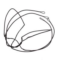 Трос PRIME Rize Cable цв. Grey/Black