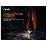 Фонарь налобный FENIX HL18R-T (Cree XP-G3 S3, EVERLIGHT 2835) превью 13