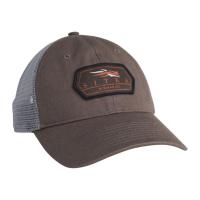 Бейсболка SITKA Meshback Trucker Cap цвет Woodsmoke