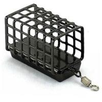 Кормушка ДЖИГА фидерная квадратная 30 гр