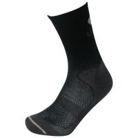 Носки LORPEN CIC Liner Coolmax цвет черный