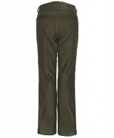 Брюки SEELAND North Lady Trousers цвет Pine green 11020762802 превью 2